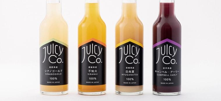 JUICY Co