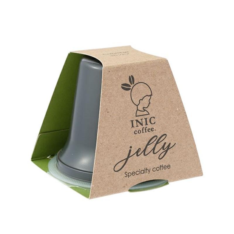 INIC coffeeゼリーコロンビア
