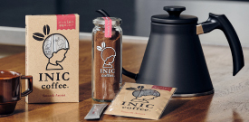 インスタントより美味しいドリップドコーヒー 通販 INIC coffee
