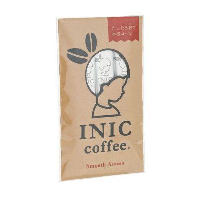 INIC coffee スムースアロマ スティック/3本