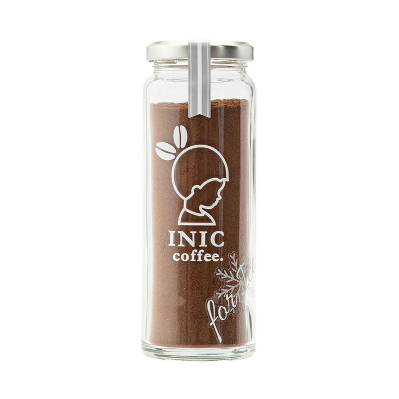 イニックコーヒー デイタイムアイスアロマ瓶