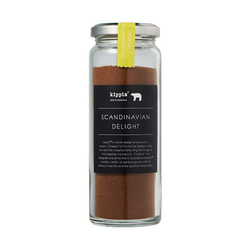 SCANDINAVIAN DELIGHT瓶 14~28杯分