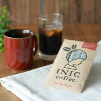 INIC coffee スムースアロマ3本入り