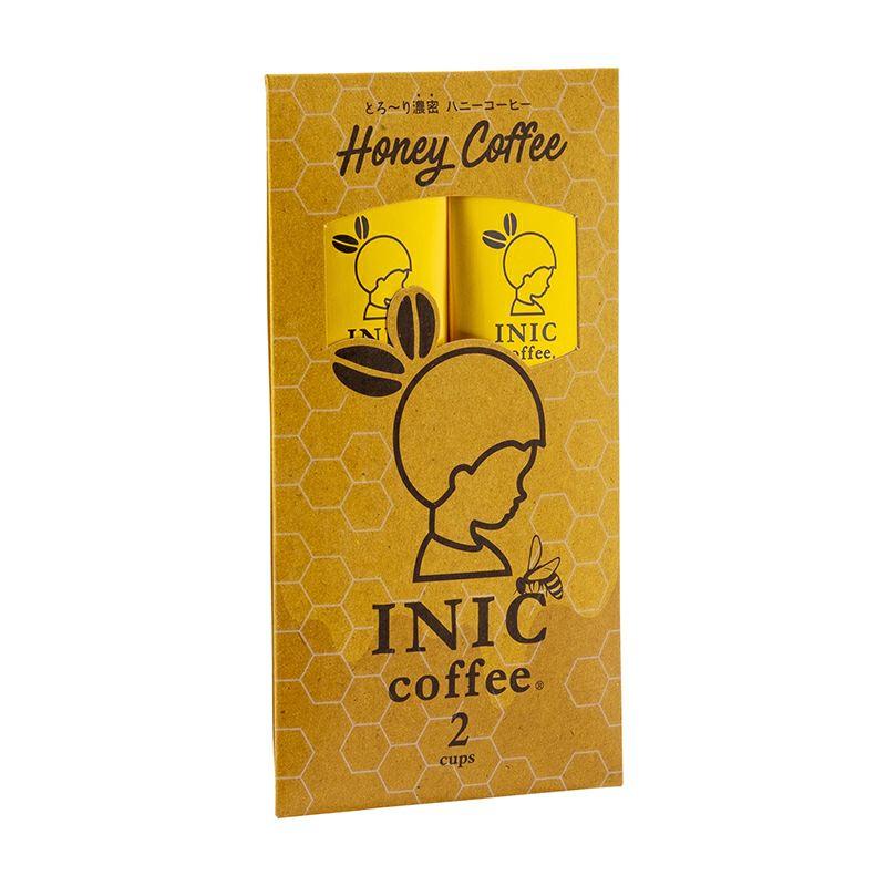ハニーコーヒー