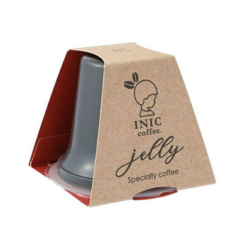 INIC coffeeゼリー